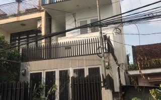 Nhà phố Thảo Điền thiết kế đẹp nhà mới